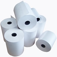 POS thermal printer rolls