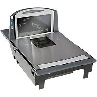 POS scanner and scales